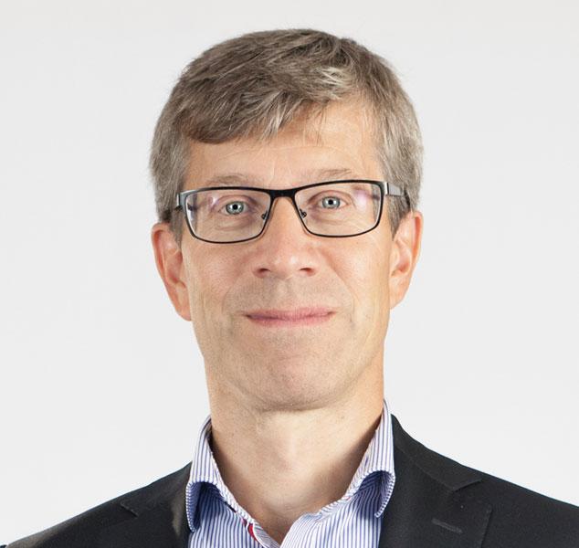 Mikael Nyström