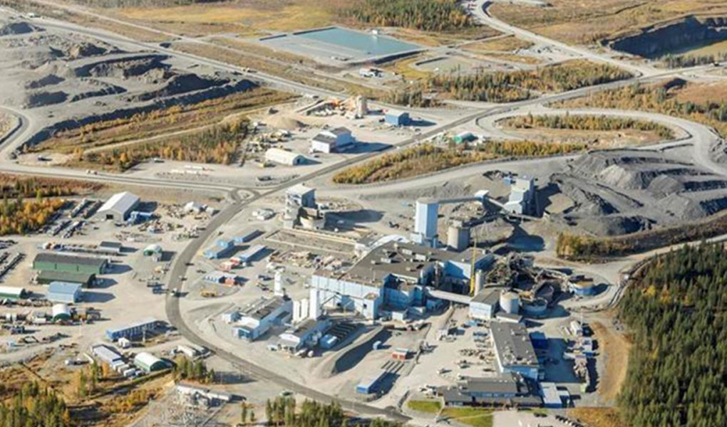 Mobilaris wins contract with Agnico Eagle – Kittilä Mine in Finland