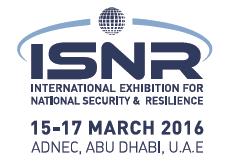 Mobilaris at ISNR Abu Dhabi 15-17 March