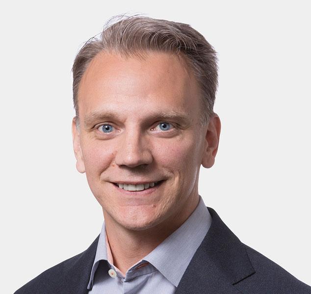 Andreas Ericson