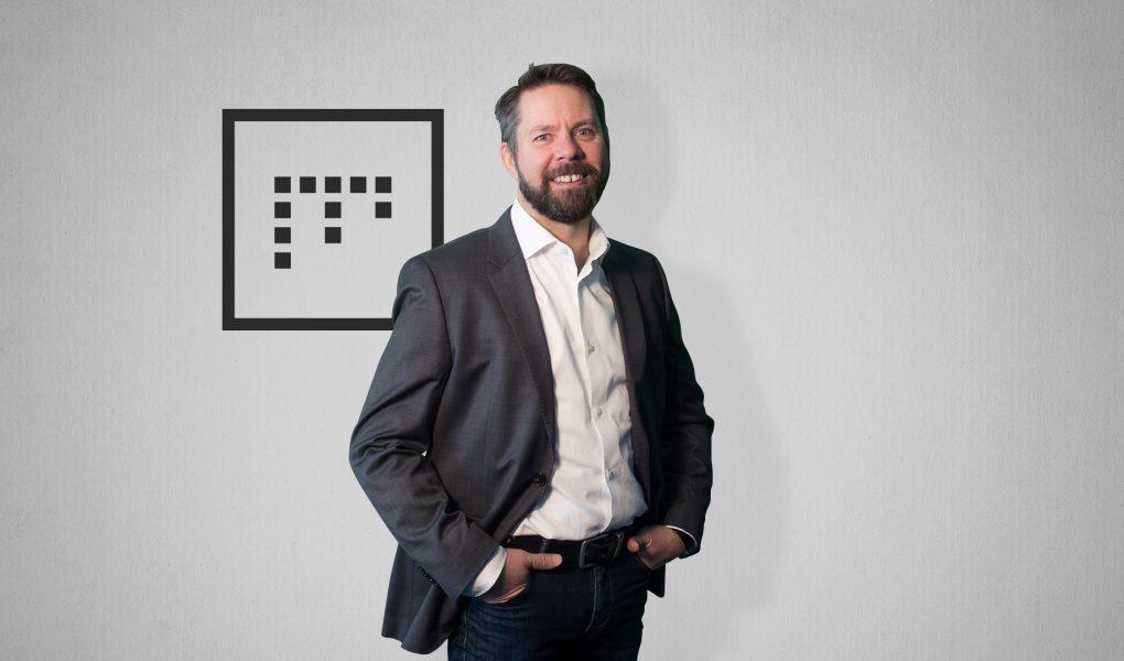 Karl-Johan Gramner new CEO of Mobilaris National Security AB